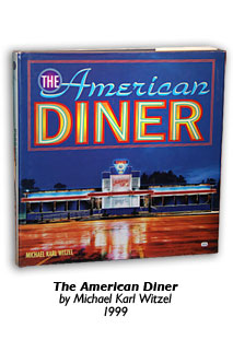 The American Diner by Michael Karl Witzel 1999