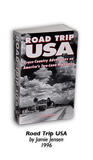 Road Trip USA by Jamie Jensen 1996